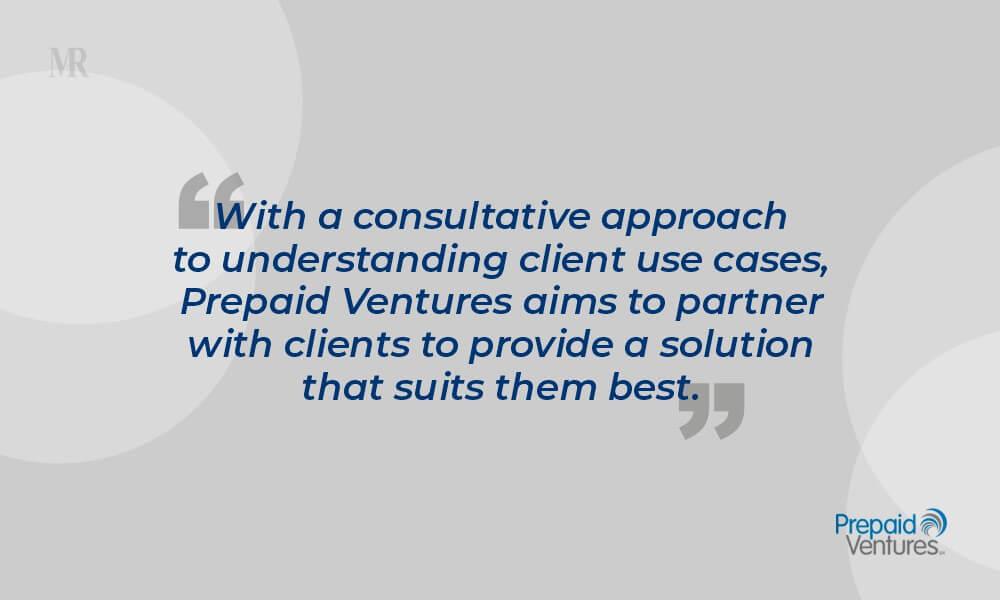Prepaid Ventures